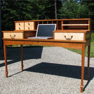 Bar Harbor Federal Style Desk