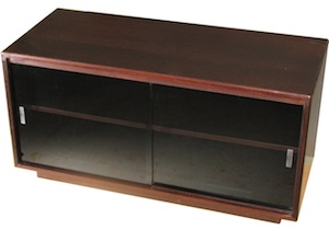 Beaupre Media Cabinet
